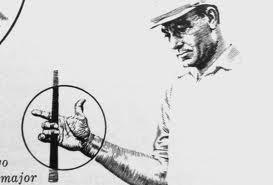 Danburg Golf - Grip 2