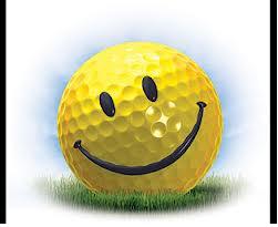 danburg golf - smiley face