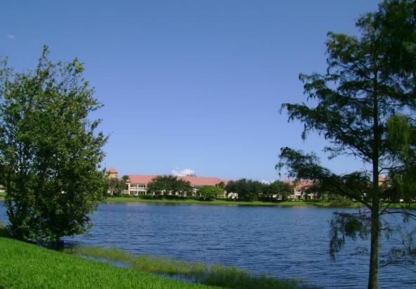 Danburg - One Boca Commerce Center water view