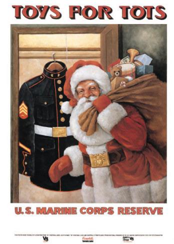 Danburg - TFT Santa