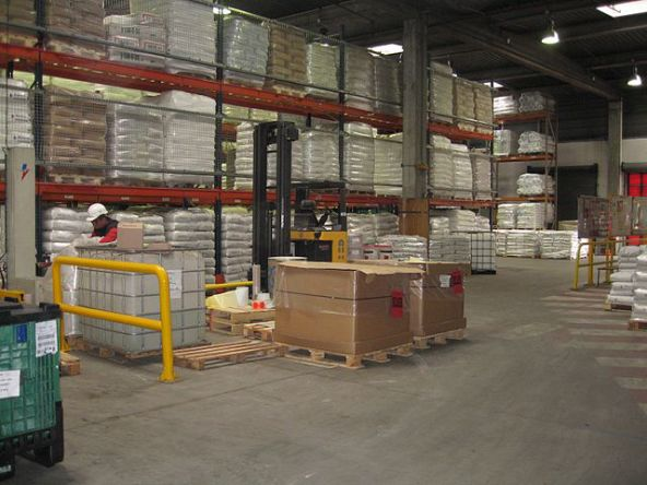 Warehouse Space For Rent Boca Raton