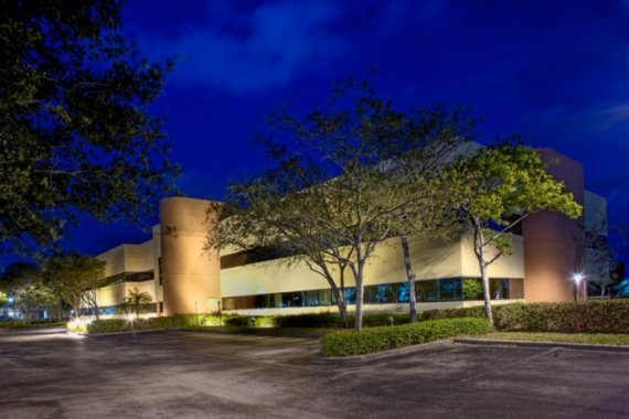 Lease Office Building South Florida