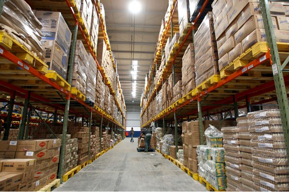 Commercial Warehouses for Lease