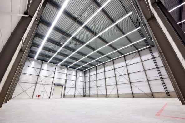 Warehouse Locations For Lease