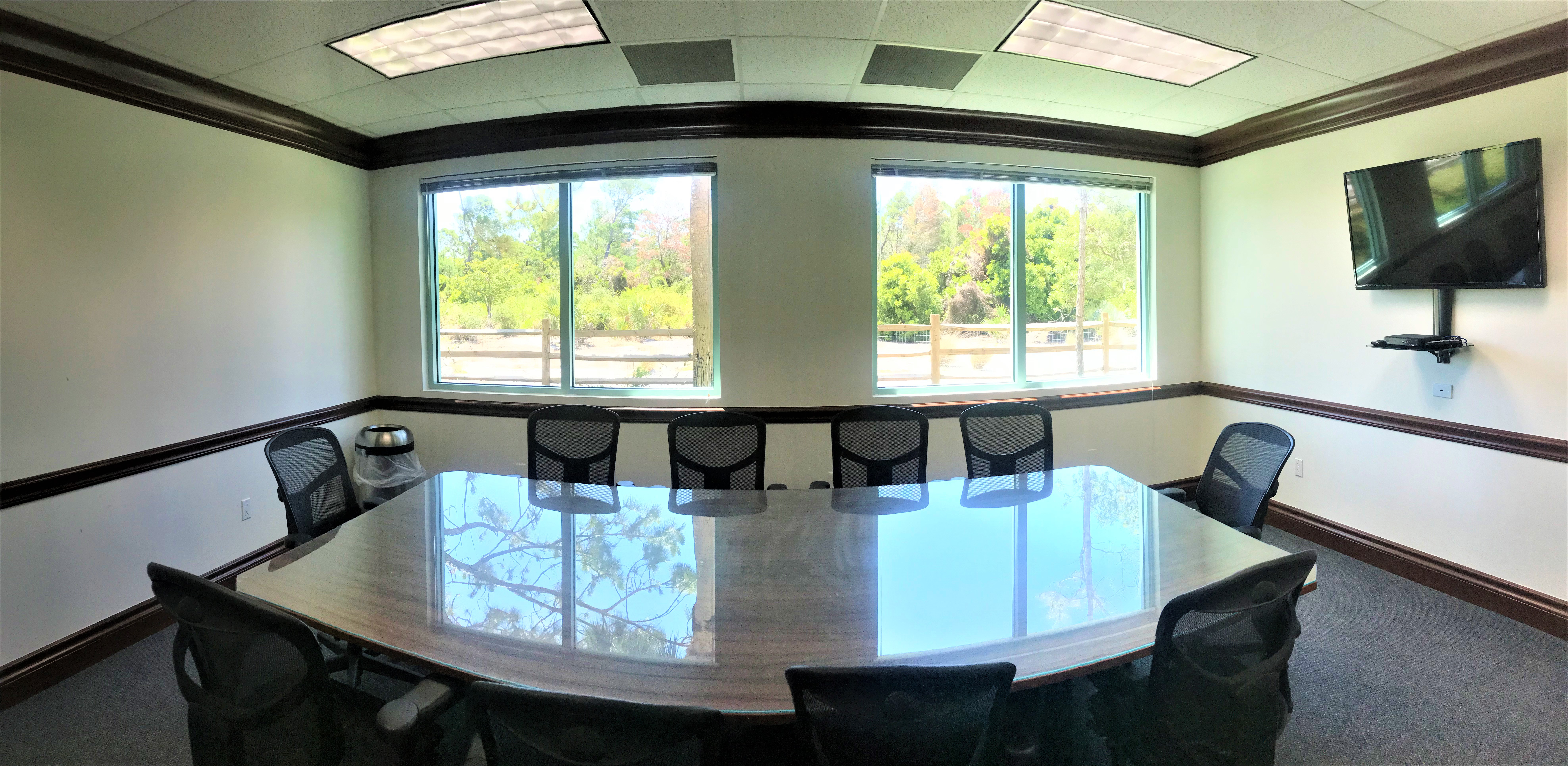 Danburg Properties Conference Facility